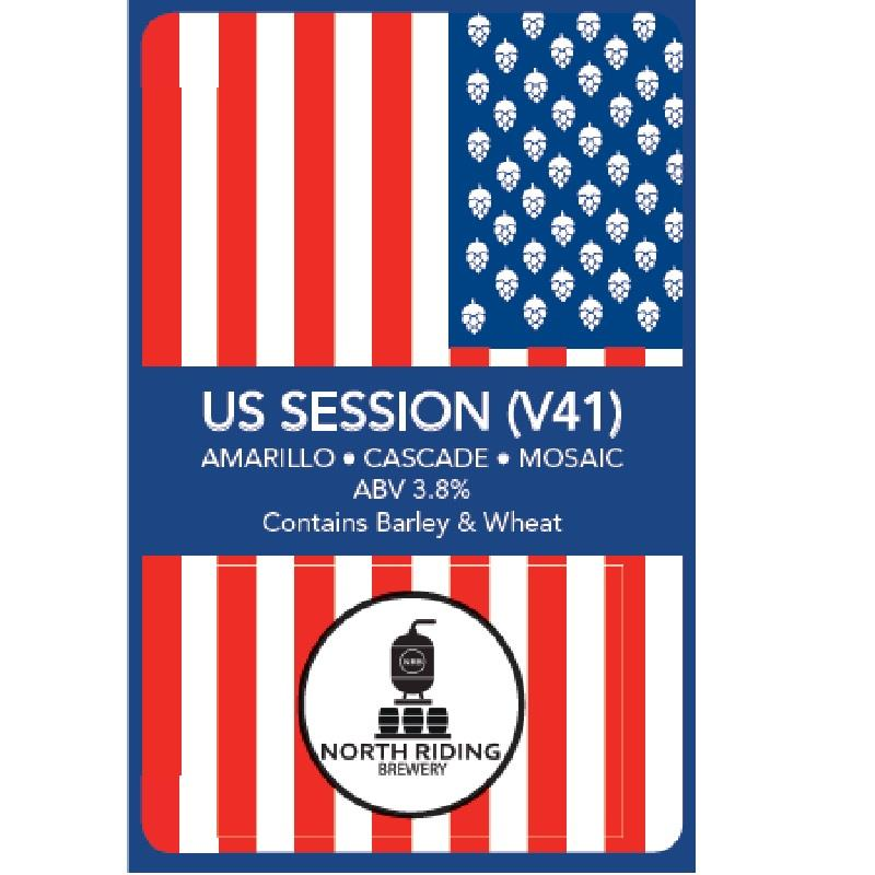 US Session (v41)