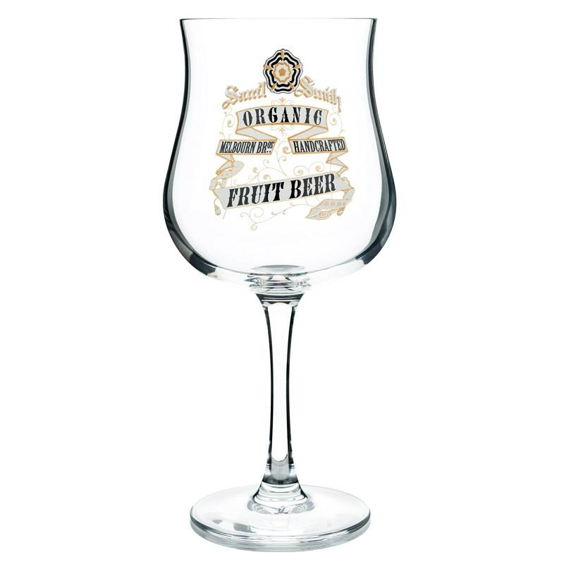 Fruit Beer Glass 355ml
