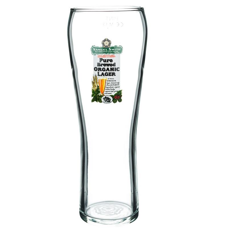 Pure Brew Glass 550ml