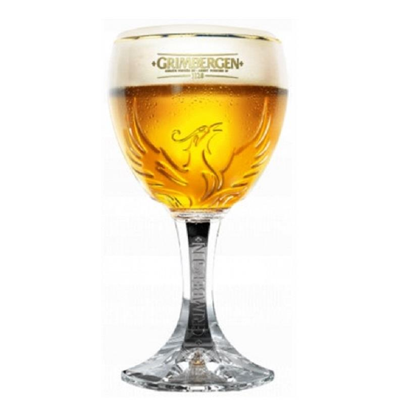 Grimbergen Glass