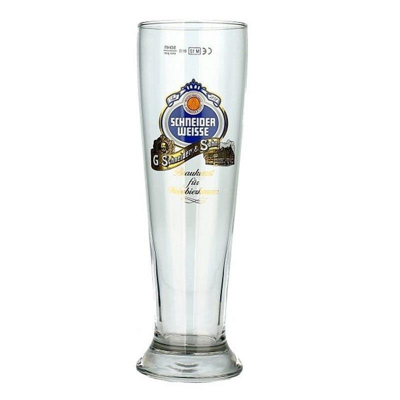 Schneider Pint Glass