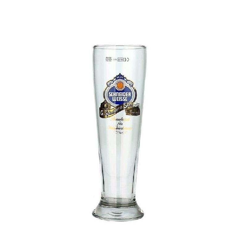 Schneider Half Pint Glass