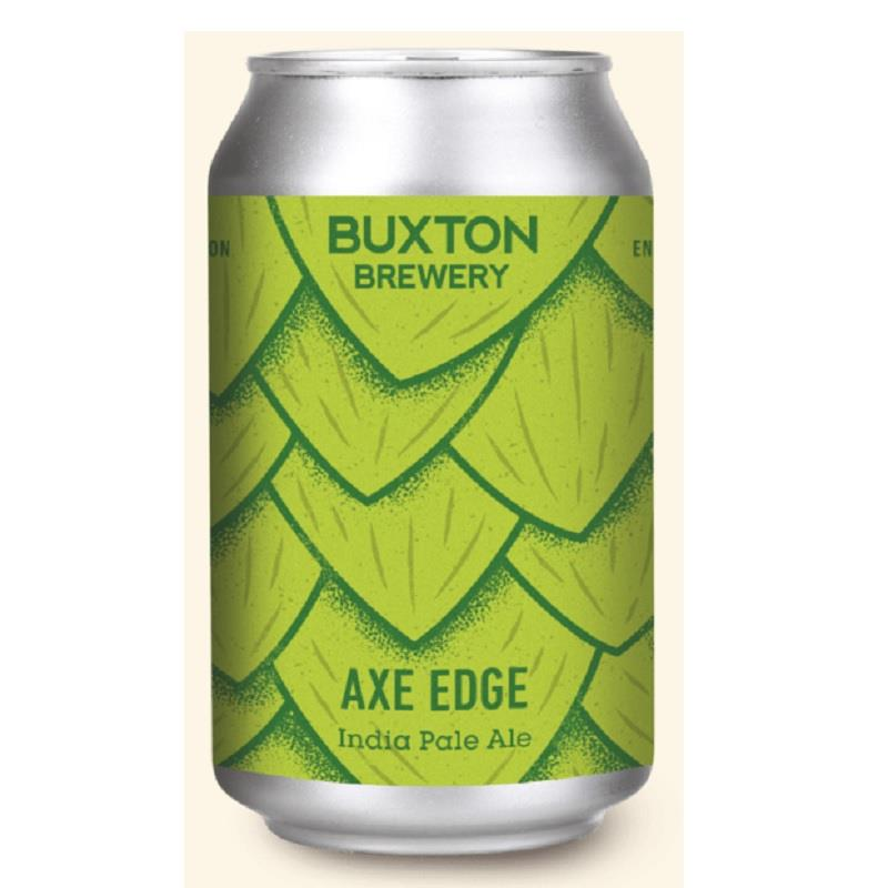 Axe Edge IPA