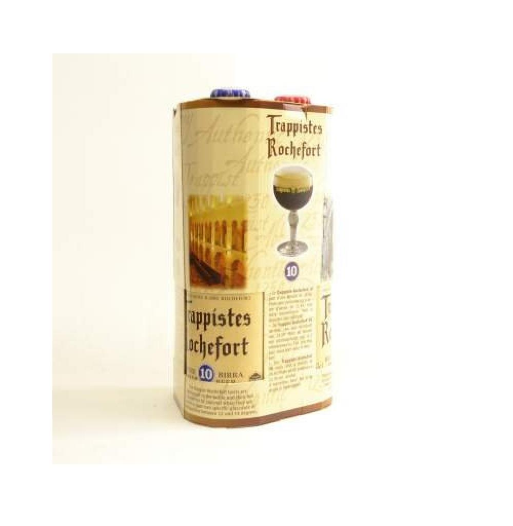 Trappistes 6 + 8 + 10 Gift Pack
