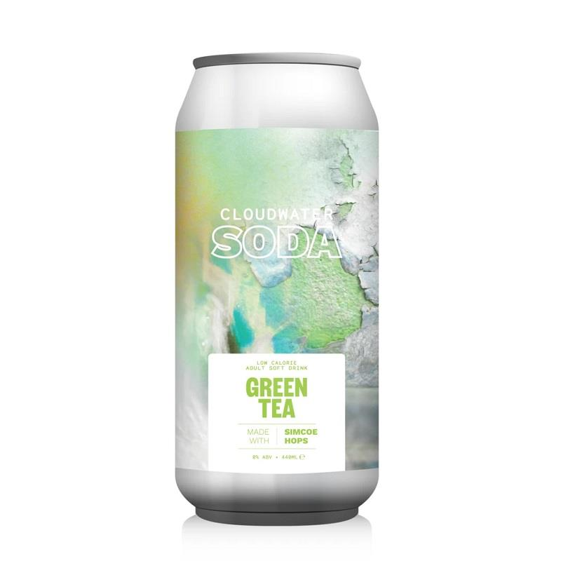 Green Tea & Simcoe