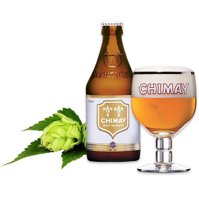 Cerveja Belgian Tripel 500ml Hemmer - Empório Hemmer