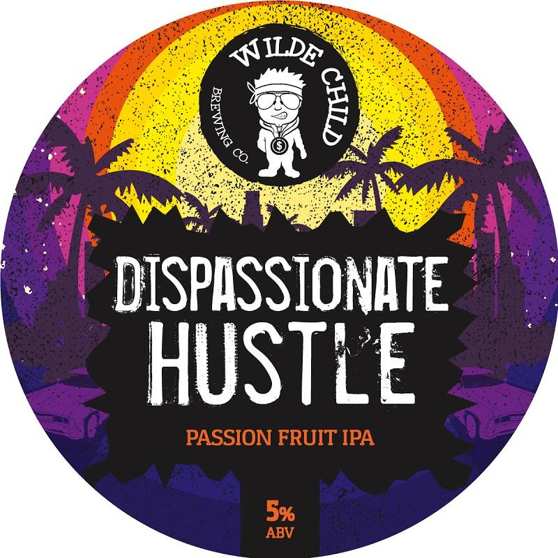 Dispassionate Hustle