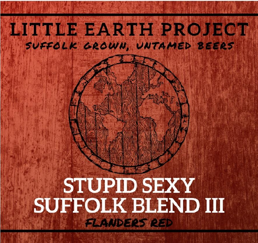 Stupid Sexy Suffolk Blend 111