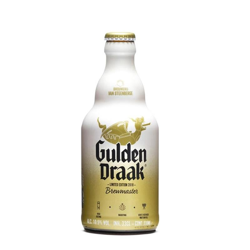 Gulden Draak Brewmasters Reserve