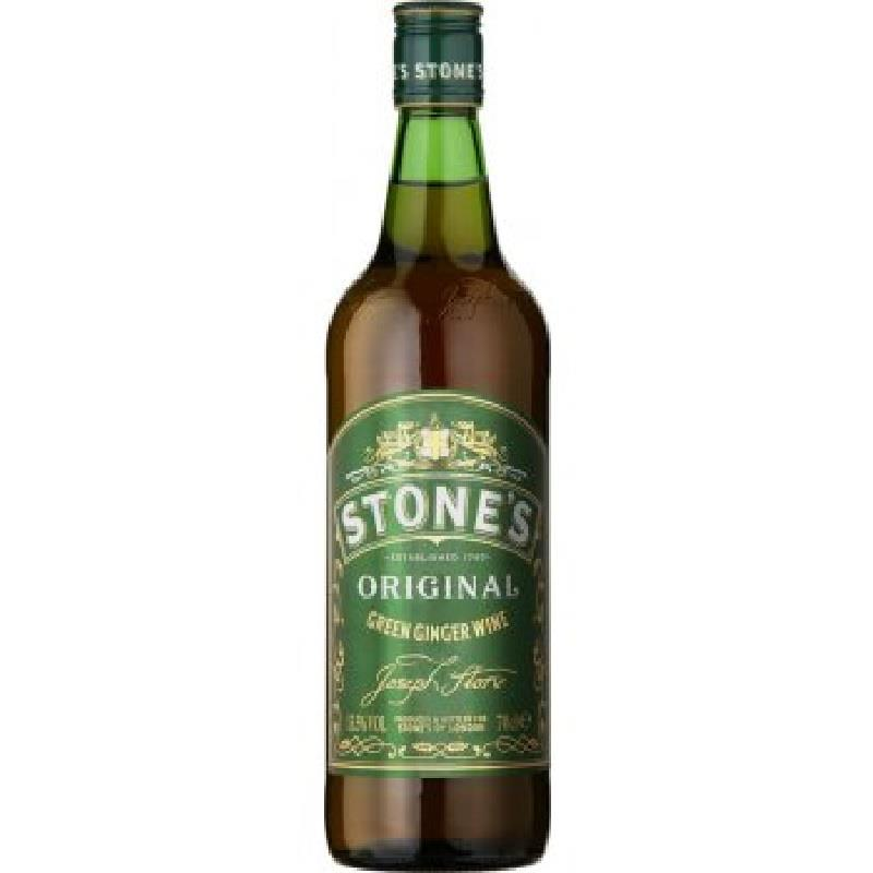 Stones Ginger Wine