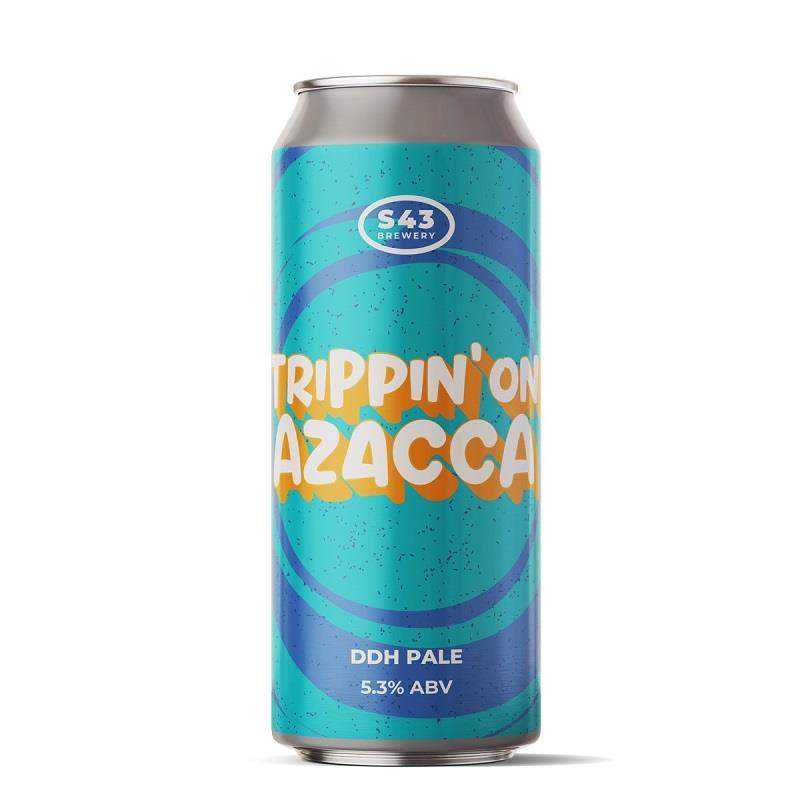 Trippin On Azacca