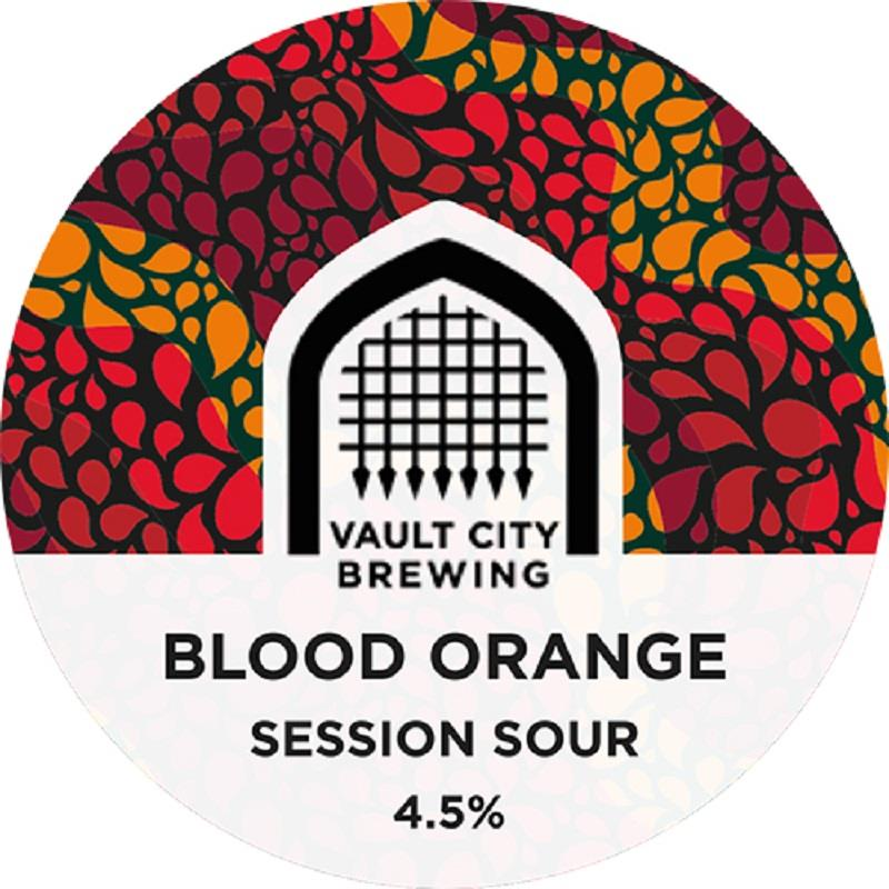 Blood Orange Session Sour